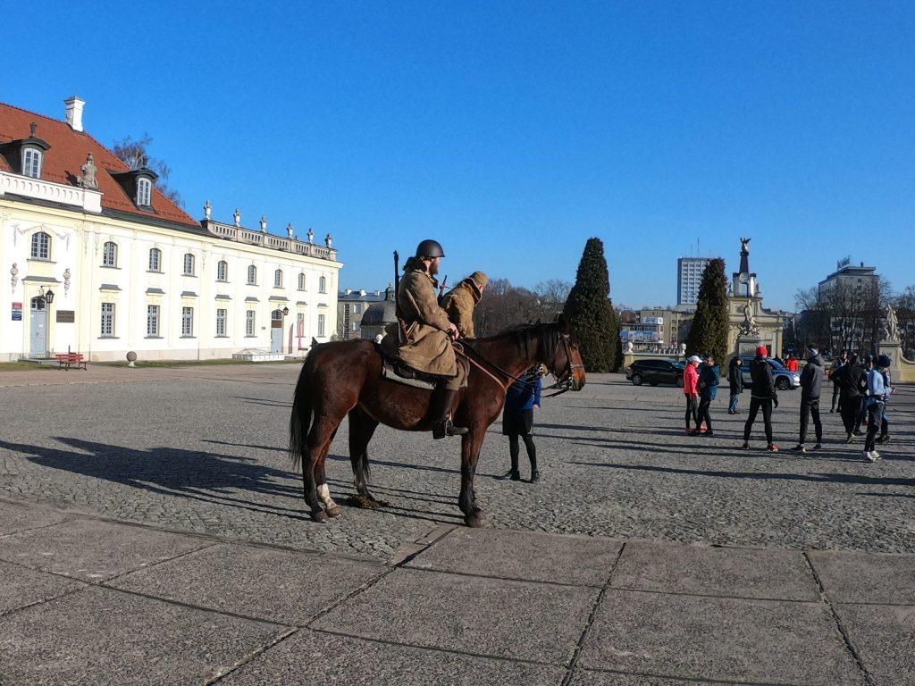 II Bieg Pamięci Sybiru w Białymstoku